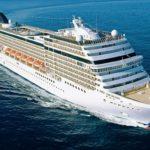 11 ДНЕЙ на круизном лайнере ORCHESTRA — И ВЕСЬ МИР от 545 Евро!!!