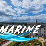 Франция: замки Луары, часть первая