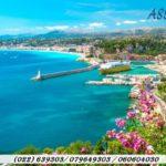 Экскурсионный тур «Весна на Французской Ривьере» 499 евро !🎈🎈🎈