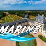 Франция: замки Луары, часть вторая